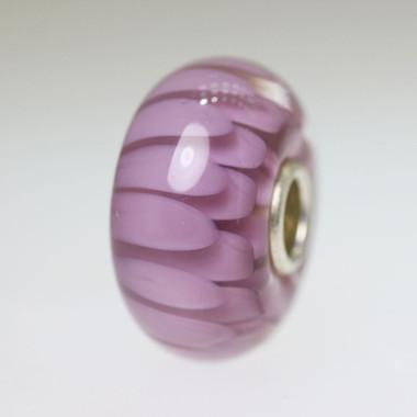 Purple Unique Bead