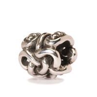 The Midgard Serpent Silver Trollbeads
