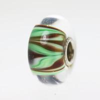 Light green bead