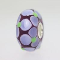 Lavender flowers bead