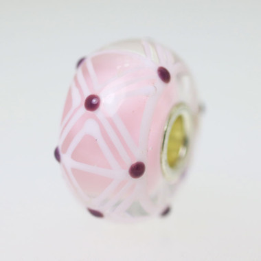 Light Purple Unique Bead
