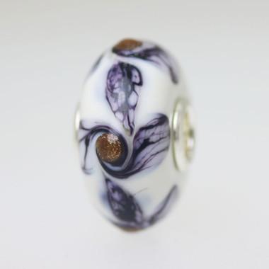 Opaque White Bead