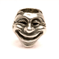 Theater Masks Trollbead