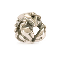 Cancer Silver Trollbeads