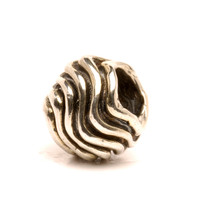 Waves Silver Trollbeads