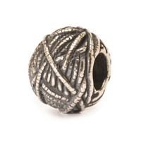 Ball of Yarn Trollbead