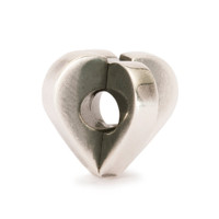 Double Heart Trollbeads