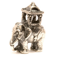 Indian Elephant Trollbead