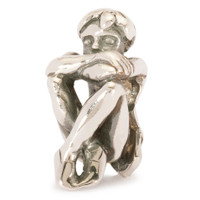 Spirit of Freedom Silver Trollbeads.