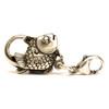 Big Fish Lock, Silver