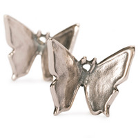 Butterfly, Earrings Accessories
