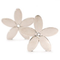 Wood Anemone, Earring Accessories