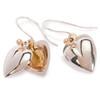 Secret Heart, Earring Accessories