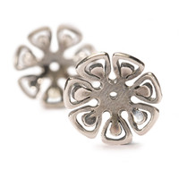 Graphic Flower, Earring Accessories