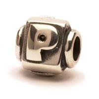 Retired Alphabet P-Bead