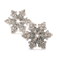 Snow Star, Earring Accessories
