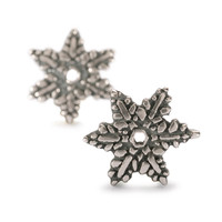 Snow Flower, Earring Accessories