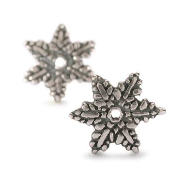 Snow Flower, Earring Accessories