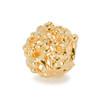 Four Seasons Bead, Gold Trollbeads