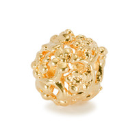 Four Seasons Bead, Gold Trollbeads