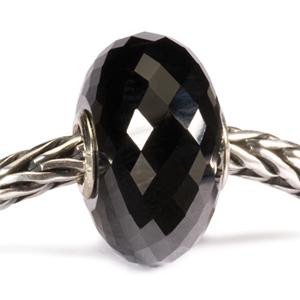 Black Onyx on a Chain