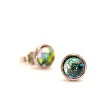 Little Iris, Earrings