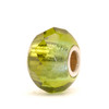 Green Prism Glass Trollbeads