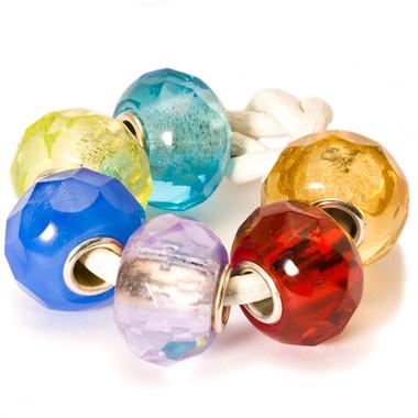 Spring Prism Kit Glass Trollbeads