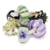 Tuscany Kit Glass Trollbeads