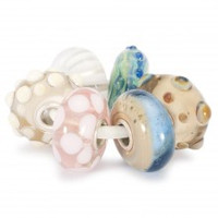 Beach Kit Glass Trollbeads