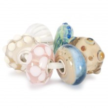 Beach Kit Glass Trollbeads