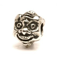 Eight Faces Trollbeads
