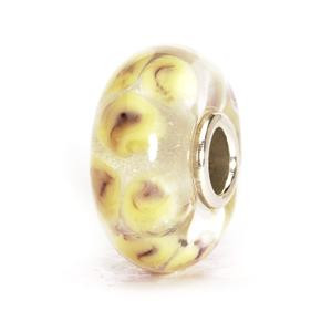 Fur Dot Glass Trollbeads Retired