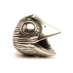 Bird, Big, Retired Trollbeads