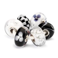 City Fashion Kit Glass Trollbeads