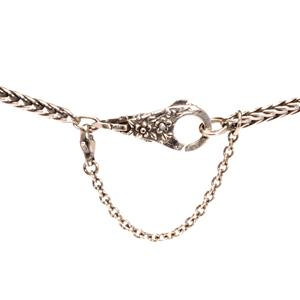 Safety Chain, silver