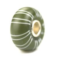 Kimono Limited Edition Green/Stripes