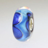 Wave of Dreams Bead with A Twist