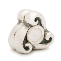 Rolling Waves Trollbead