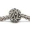 Autumn Splendor Silver Trollbeads on a chain
