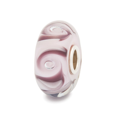 Whirling Adventure Glass Trollbeads