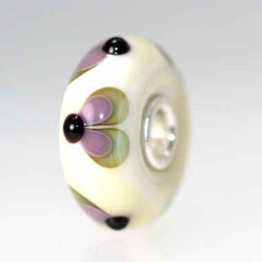 Fireflies Trollbeads Glass Group 1 beads