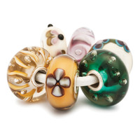 Folklore Kit Glass Trollbeads