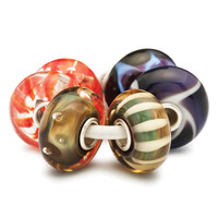 Organic Kit Glass Trollbeads