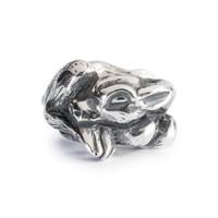 Fawn Silver Trollbeads
