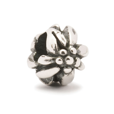 Mountain Flower Trollbead
