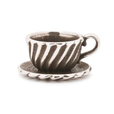 Tea Cup Trollbeads
