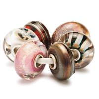 Desert Sun Kit Glass Trollbeads