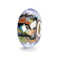 Inner Strength Facet Bead