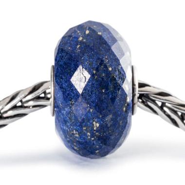 Lapis Lazuli Bead On a Chain